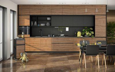Zastanawiasz się z jakich materiałów wybrać meble do kuchni? – poznaj wady i zalety dostępnych rozwiązań!