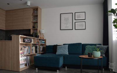 Aranżacja małego mieszkania – Sprawdź na co musisz zwrócić uwagę i czego się wystrzegać!